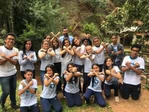Minas Gerais - Liga Itabirito