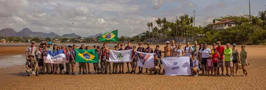 Missão-5-Limpeza-da-foz-do-Rio-Una-Escoteiros-Guarapari-011
