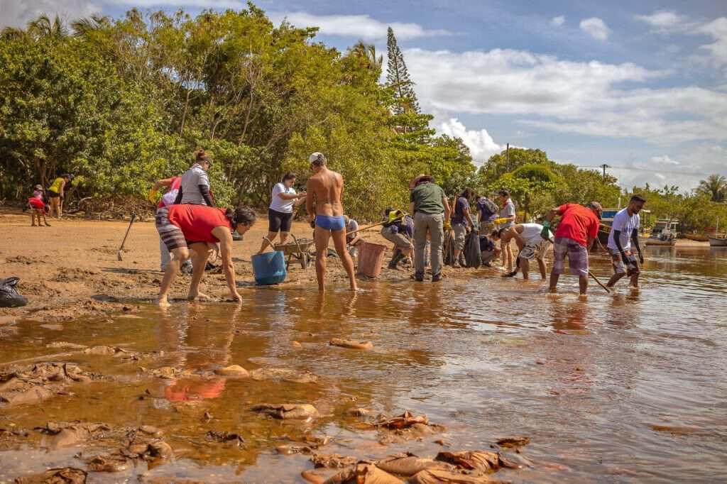 Missão-5-Limpeza-da-foz-do-Rio-Una-Escoteiros-Guarapari-07