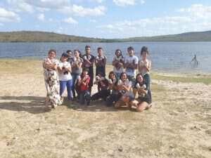 Sergipe - Comvida Cuidando das Águas